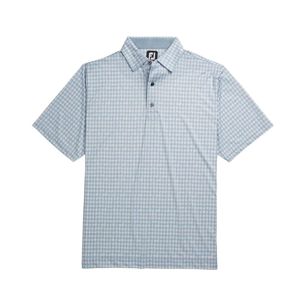 https://linkinggolf.com/ao-golf-nam-lisle-gingham-fray-print-w-self-collar-blue-fog-white-86520-a863