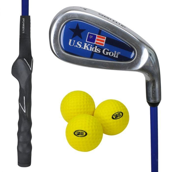 Gậy tập golf trẻ em US golf kids RS45(115cm)|Linking Golf