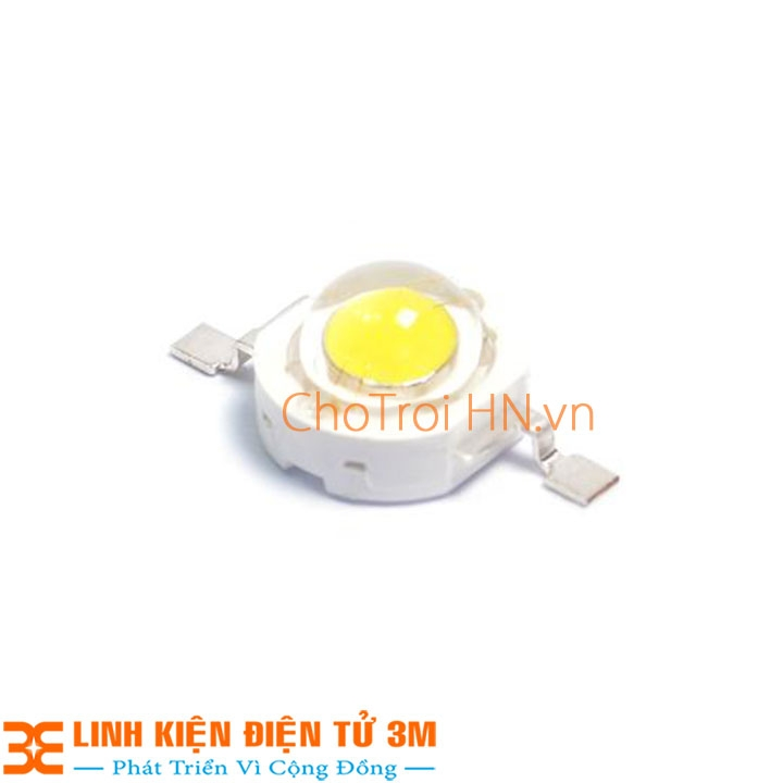 Led Công Suất 1W