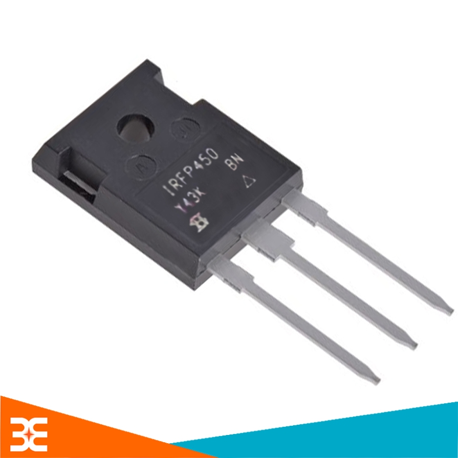 MOSFET IRFP450 TO-247 14A 500V N-1CH