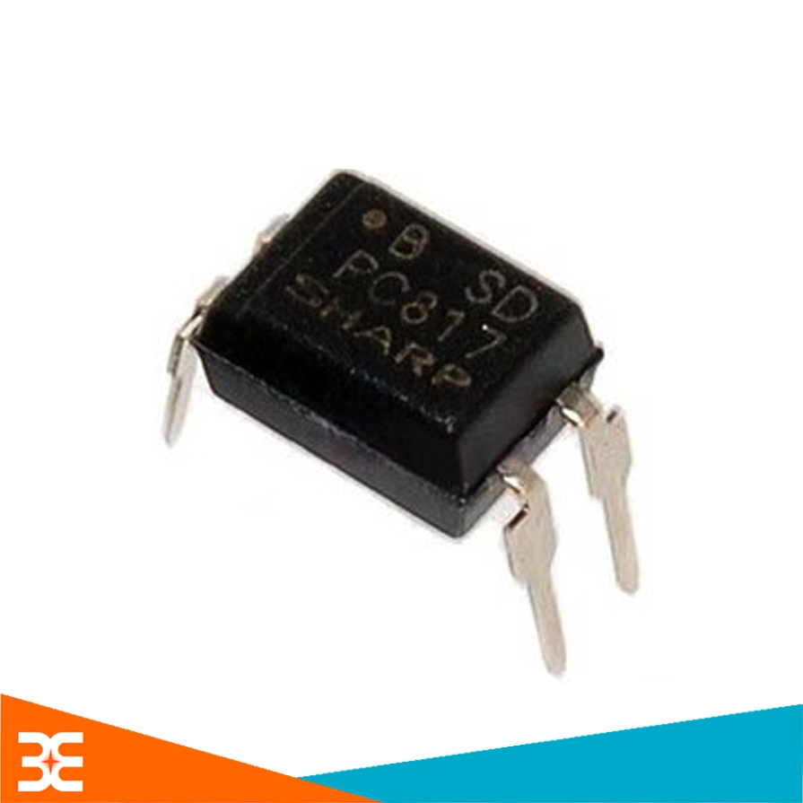 Opto PC817 Sharp 5V 5mA