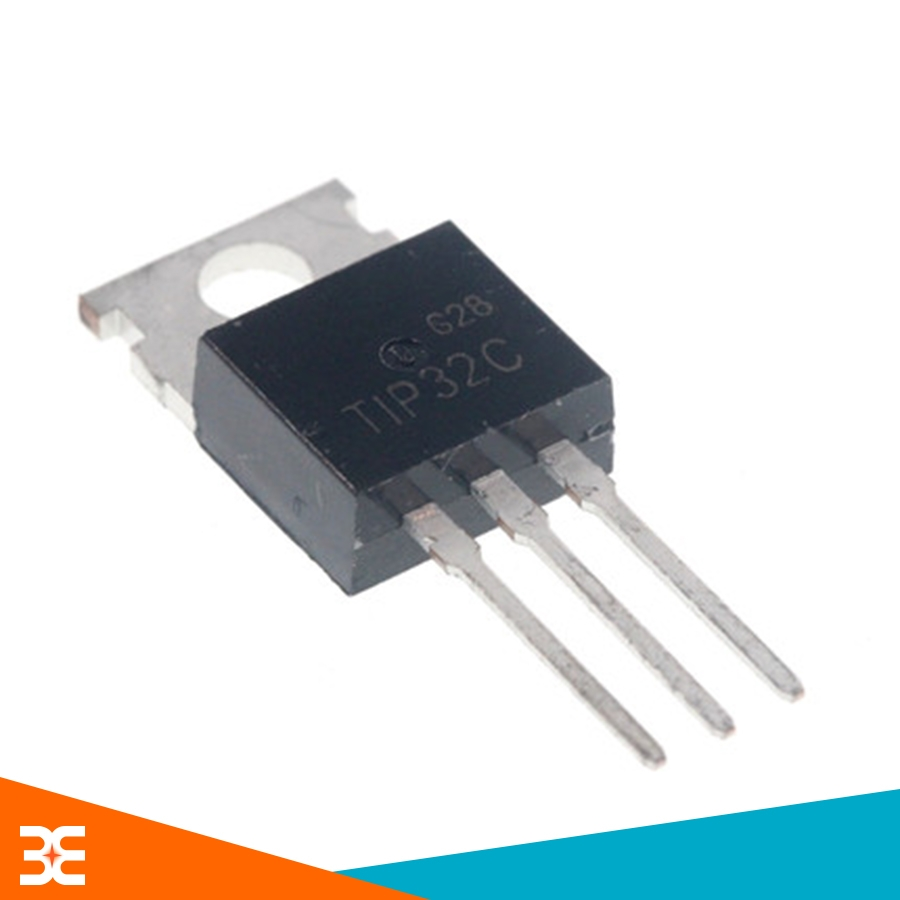 TIP32C TO-220 100V 3A 40W Darlington Transistor