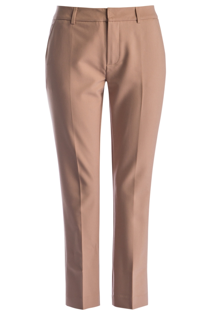 Quần Pepper Pants/ Beige 2131