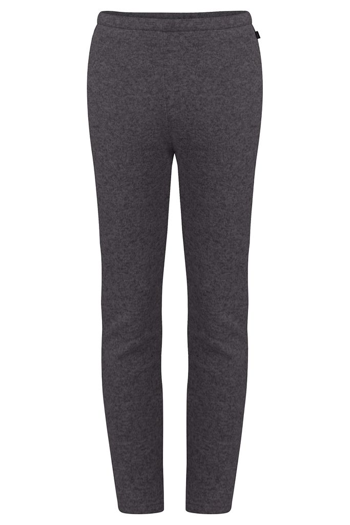 Quần len Mabel Knitted Leggings/ Charcoal