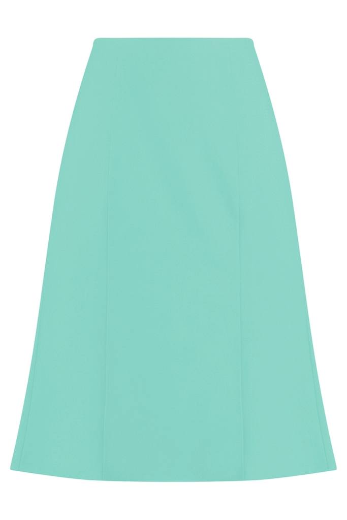 Chân váy Francine Fishtail Skirt/ Mint