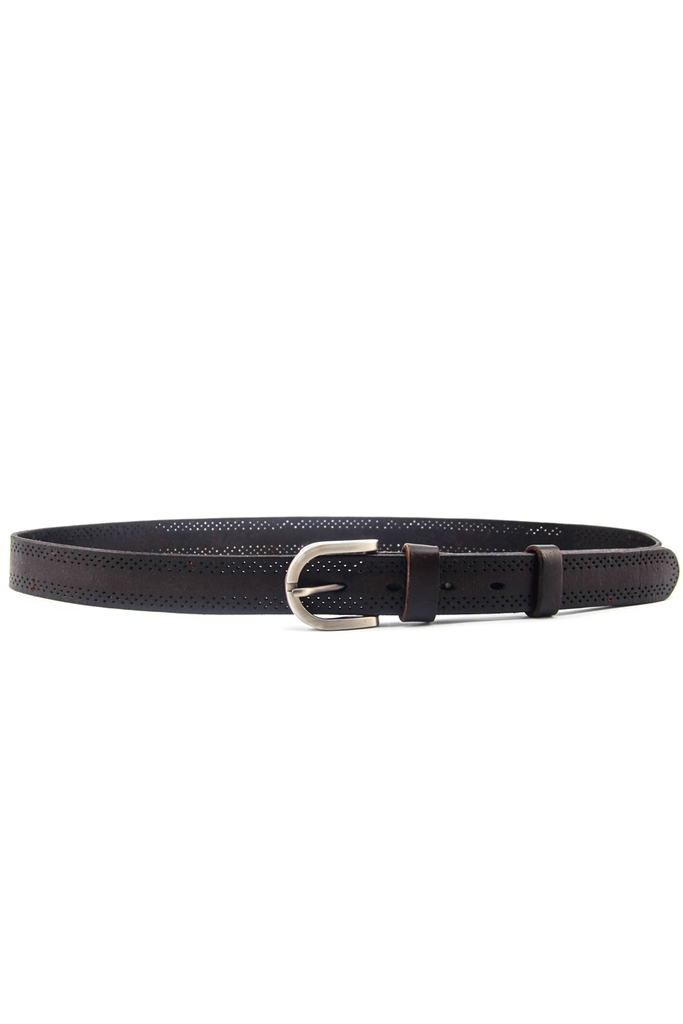Dây lưng Inca Genuine Leather Belt 30mm
