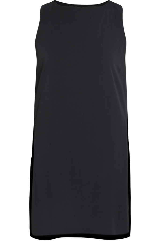 Kelly Tunic/ Black