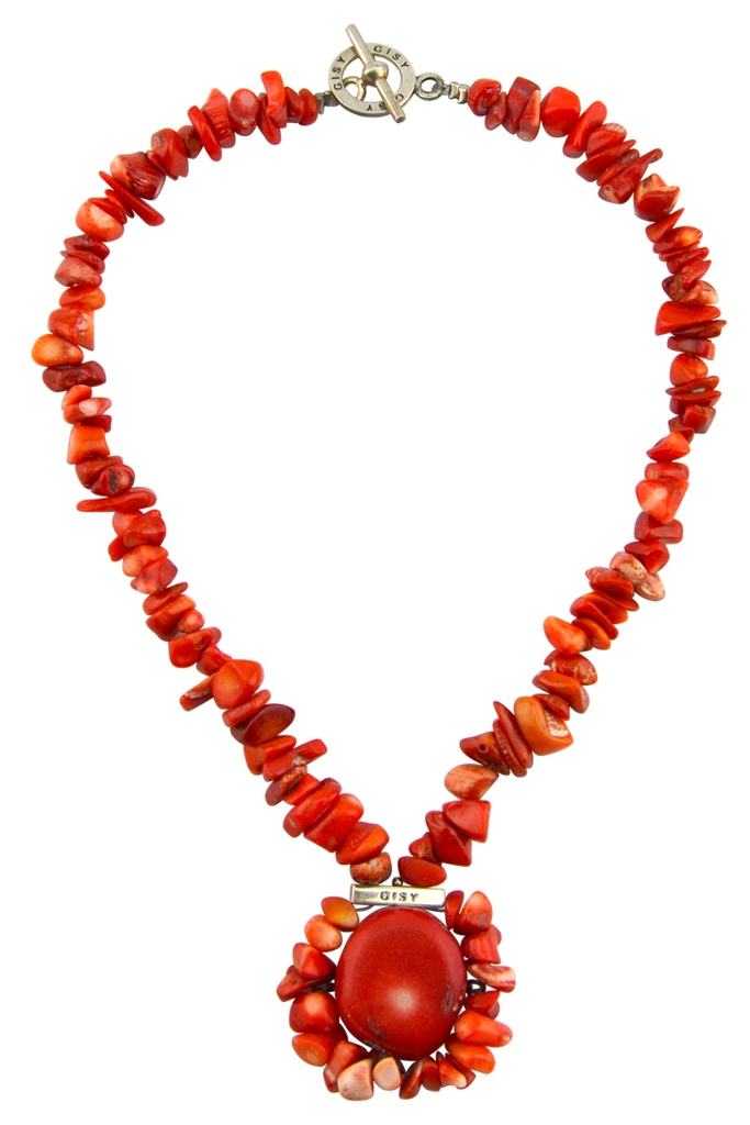 Vòng cổ FIRE Series No.25 Necklace