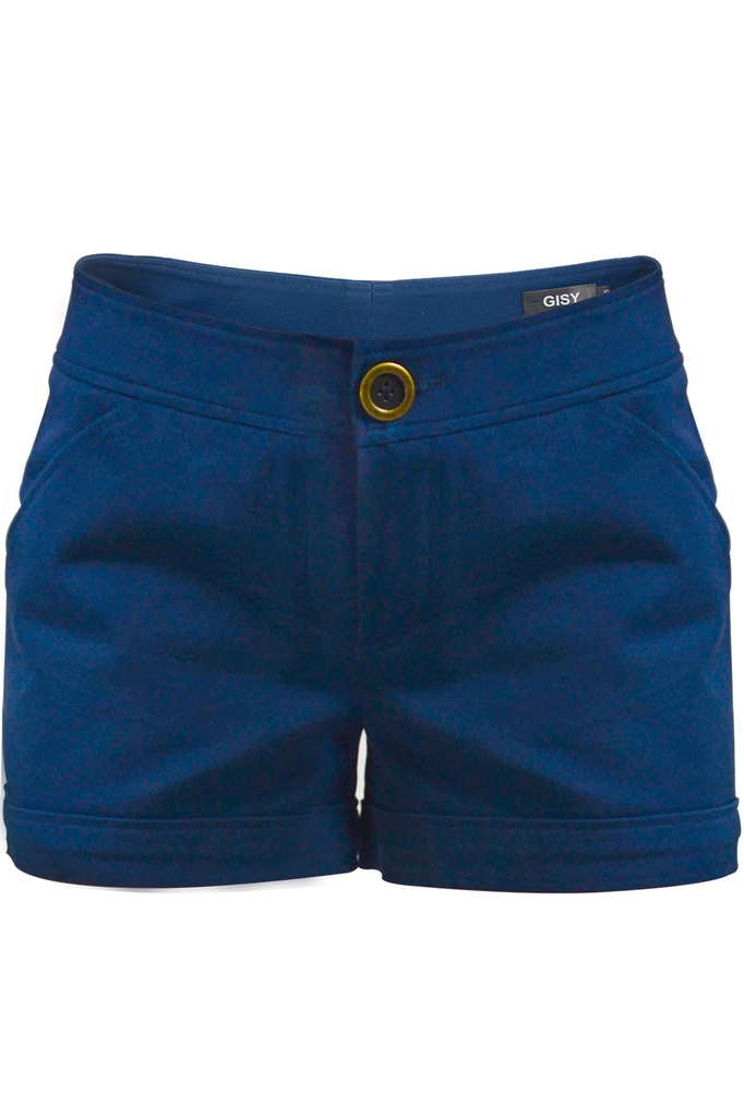 Quần Jackie Mini Short Pants/ Navy