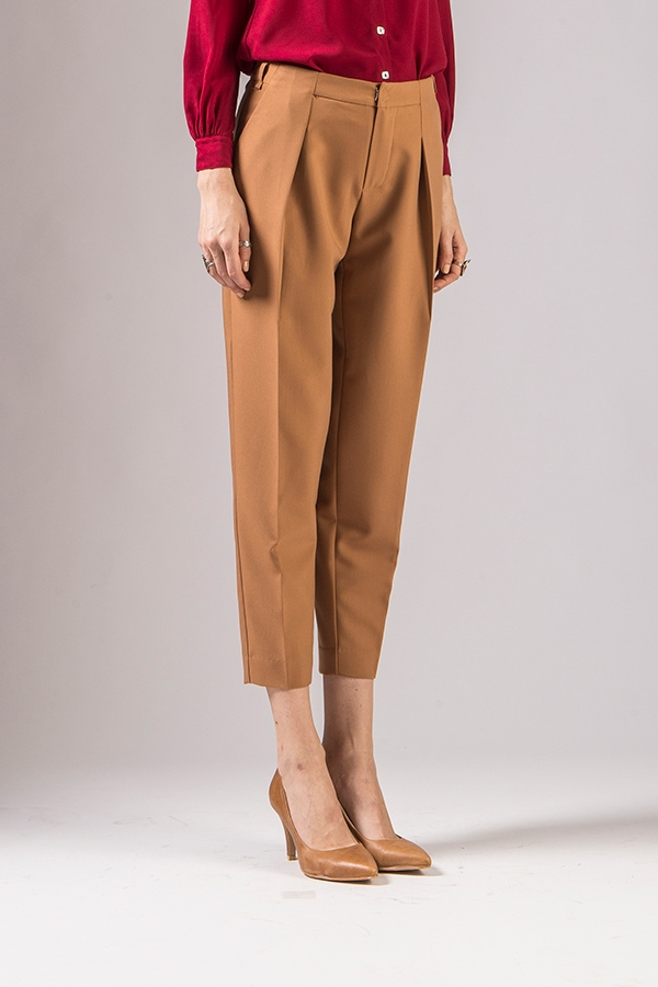 Avarious Pants/ Caramel