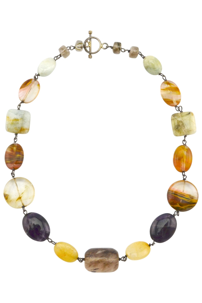 Vòng cổ Sunset Miracle One-Off Necklace