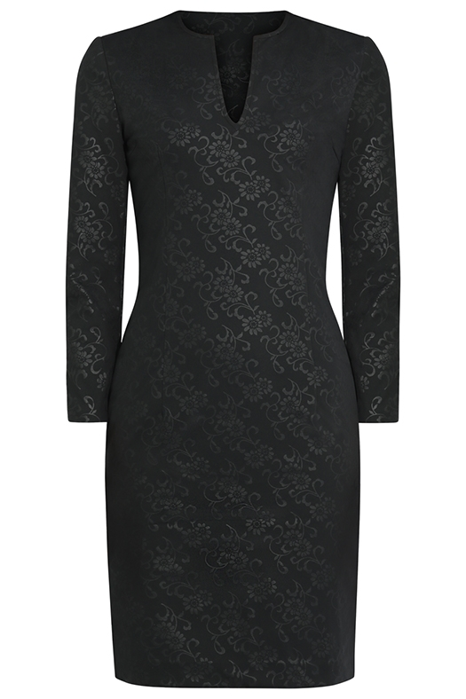Đầm Winston Sheath Dress/ Black