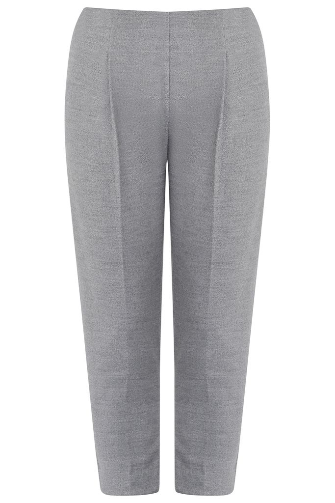 Gabriel Suit pants/ Coin grey