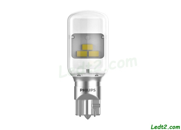 Đèn lùi LED T16 Philips Ultinon