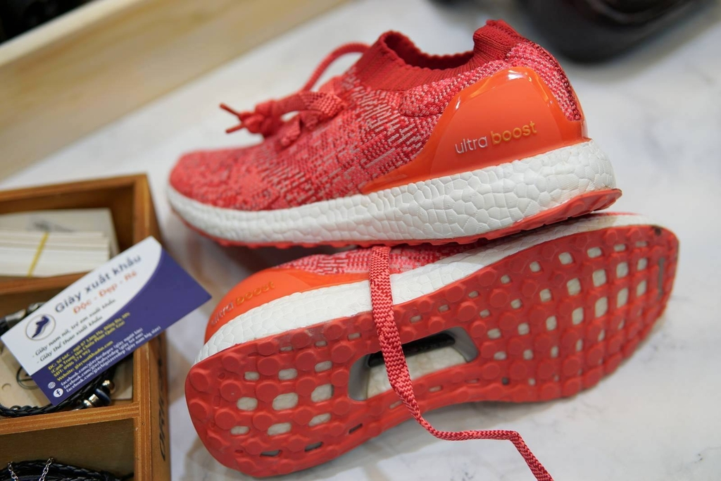 Giày Das Ultra Boost Uncaged LTD - SF 2018 nữ