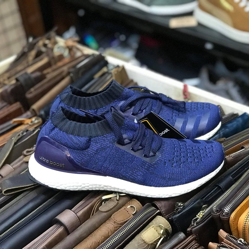 Giày Das Ultra Boost Uncaged LTD - SF 2018