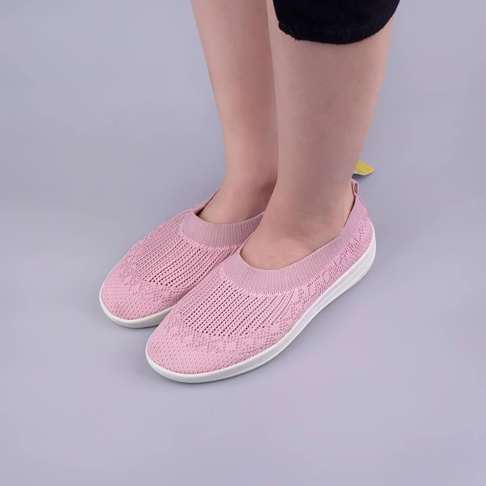 Slipon Chun Co Giãn