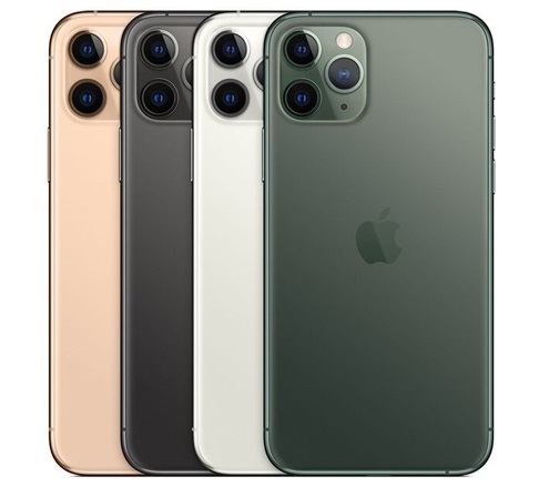 iPhone 11 Pro Max 256GB LL/A