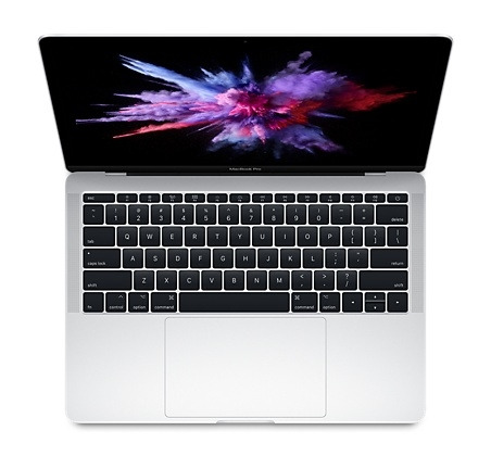 Macbook Pro 13 inch 256GB - MLUQ2 (Silver) 2016
