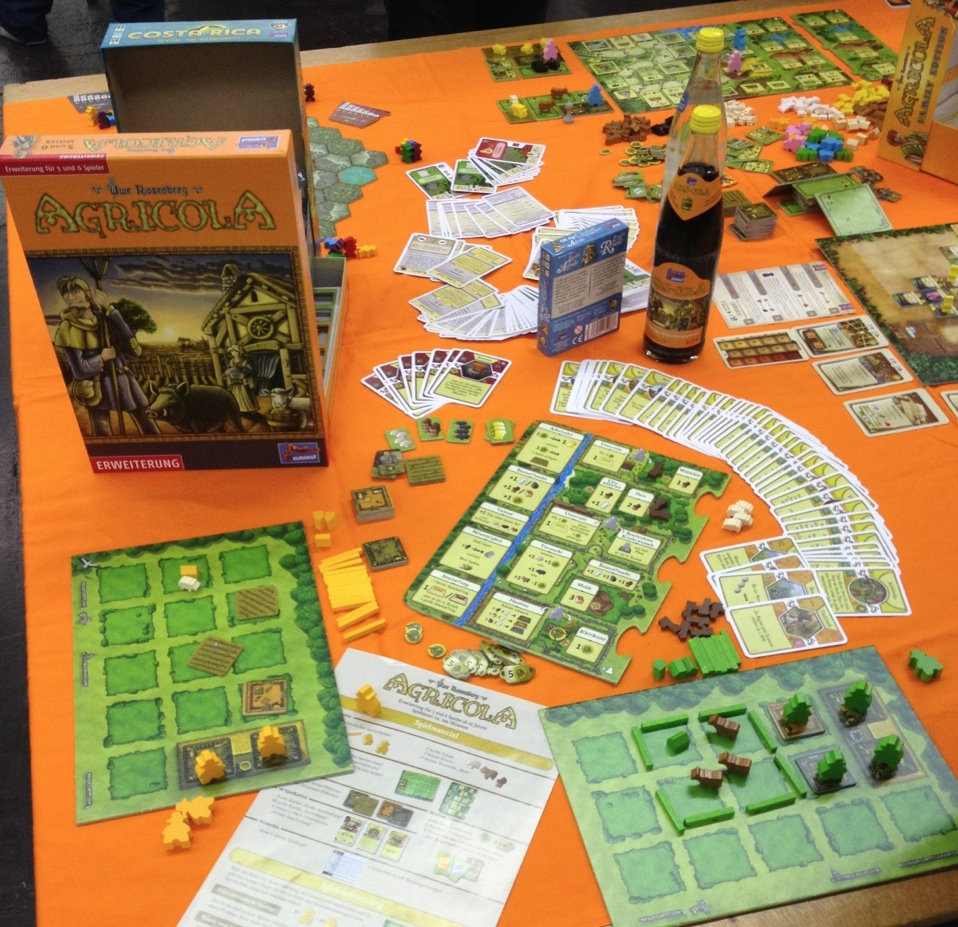 agricola expansion for 5 and 6 players