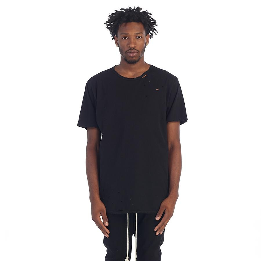 EPTM | Thrasher OG Long Tee / Black