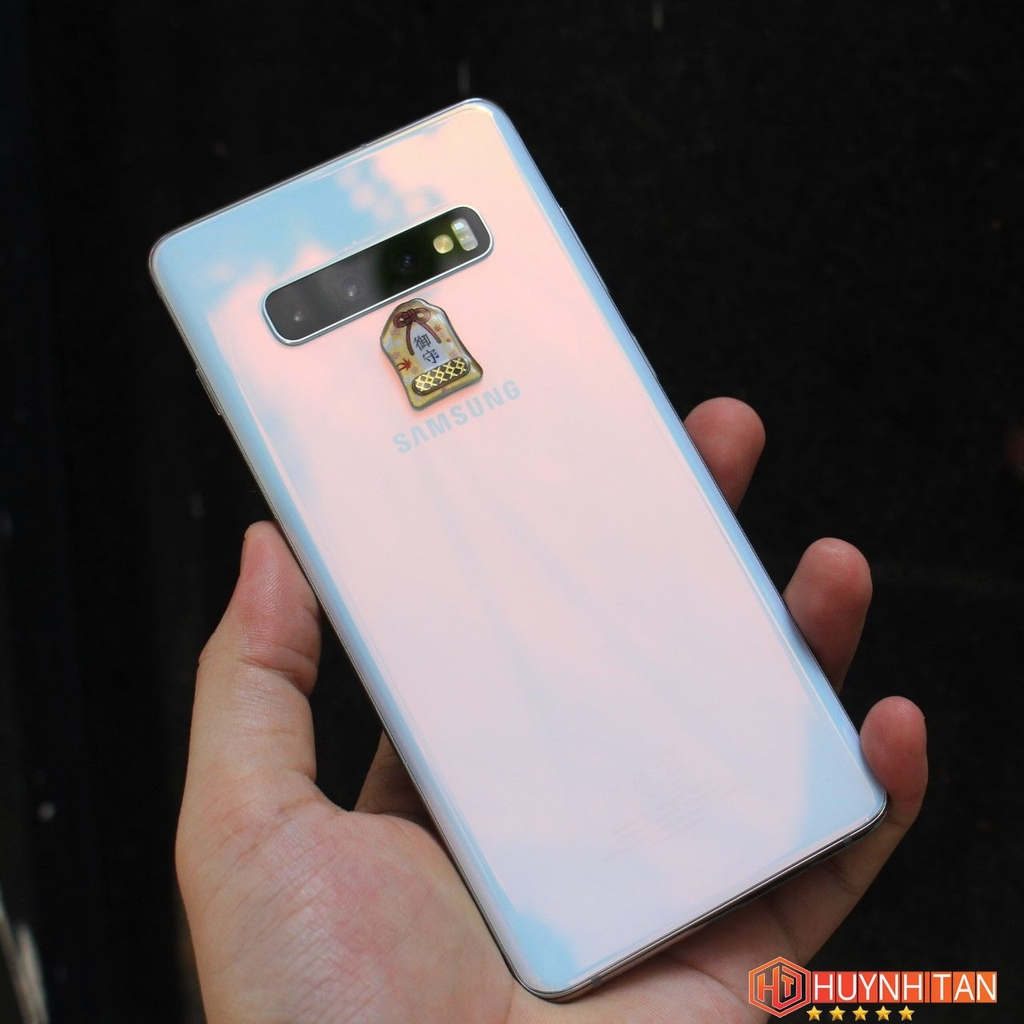Skin PPF Trong suốt Xpel Ultimate Plus  dành cho Samsung S10 Plus