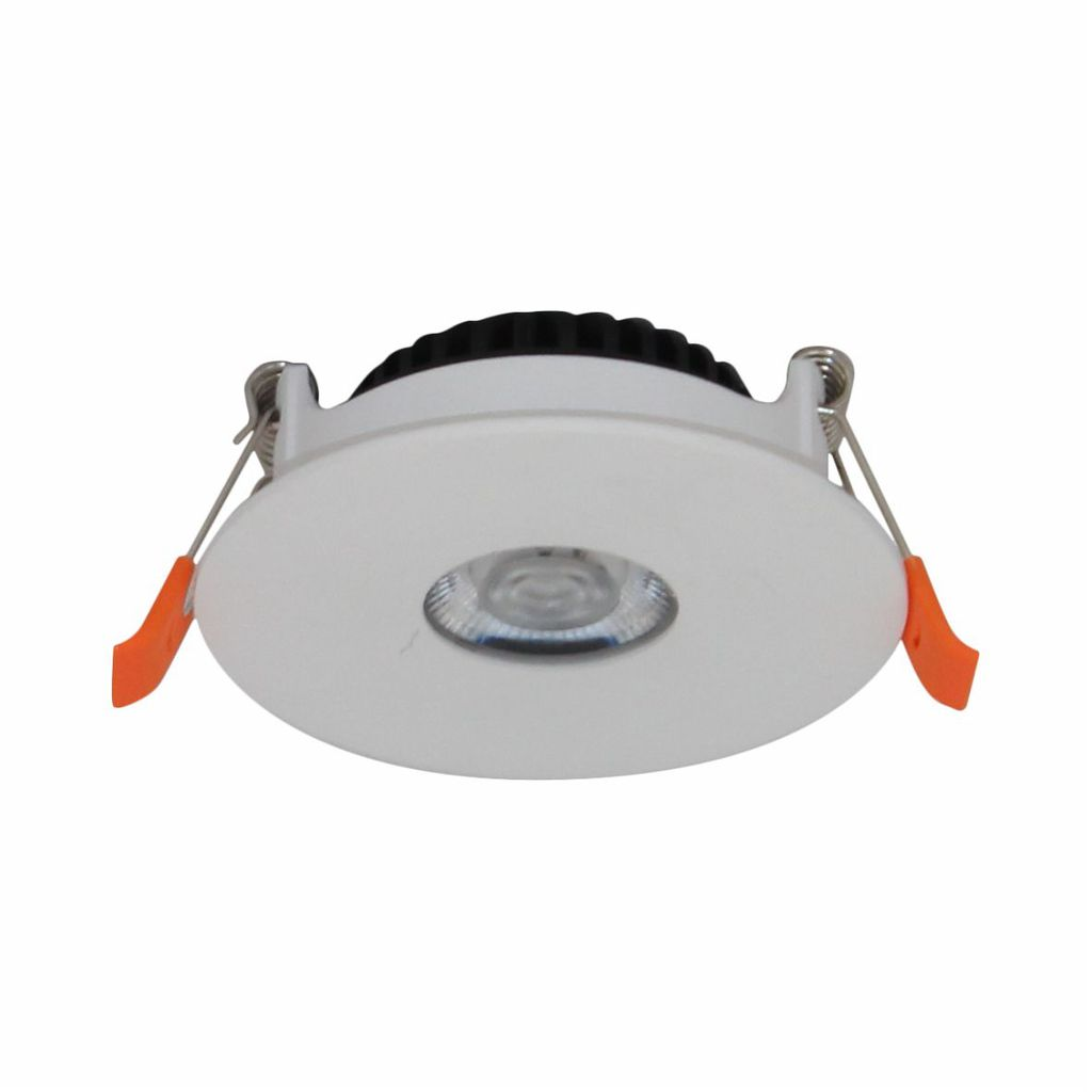 Đèn Led âm trần downlight mini Duhal 9W BFA009