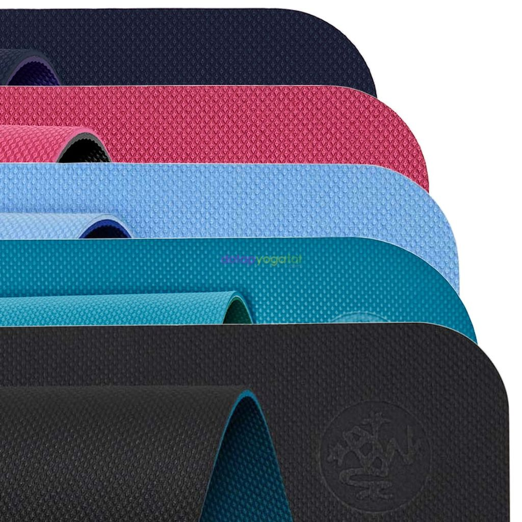 Thảm yoga Manduka Begin 5mm