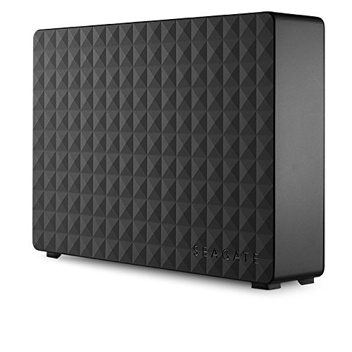 Seagate 8TB Expansion USB 3,0 (STEB8000100)