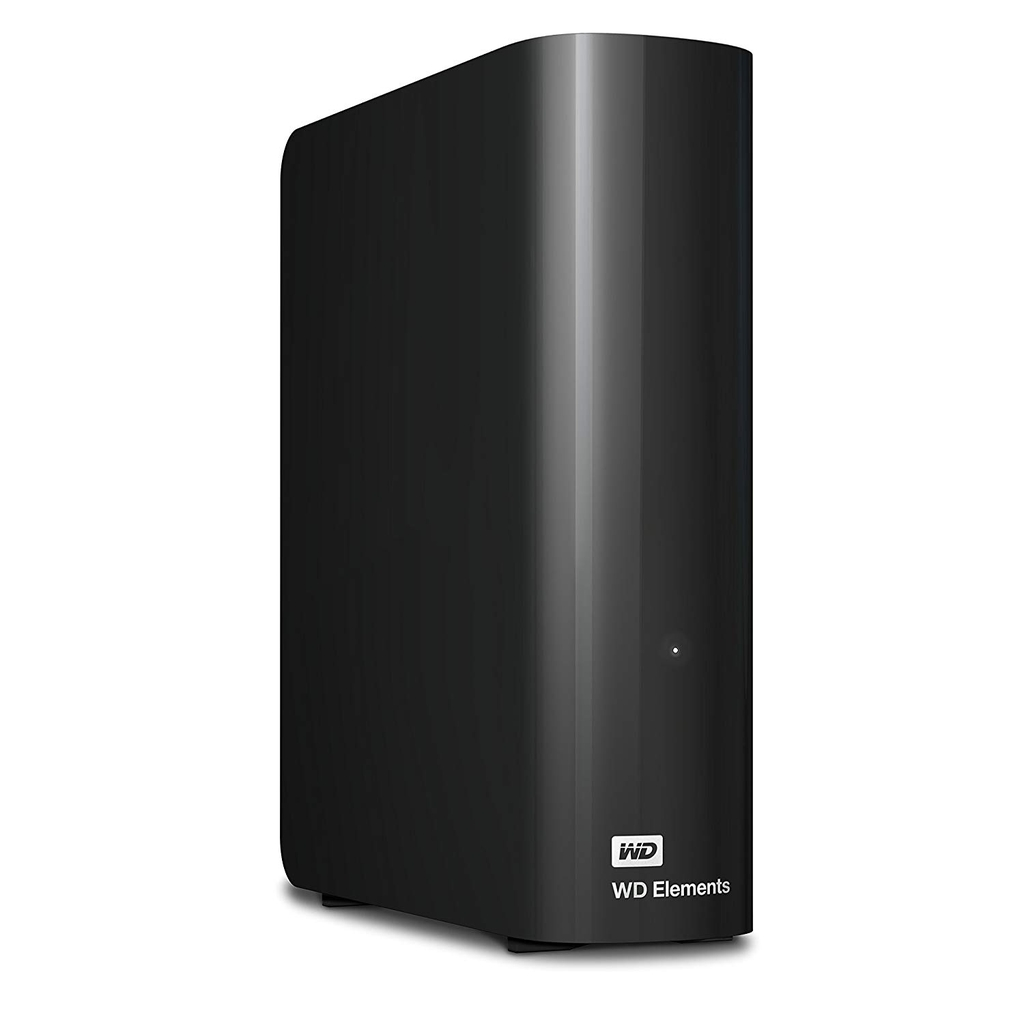 WD Element 10TB USB 3.0 (WDBWLG0100HBK-NESN)