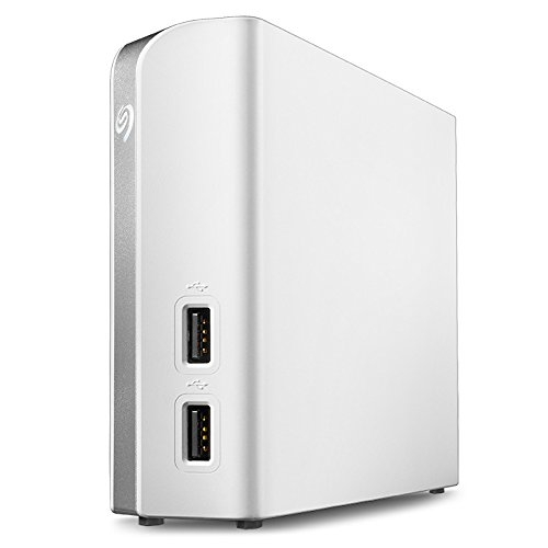 Seagate 8TB Backup Plus Hub for MAC USB 3.0 (STEM8000400)