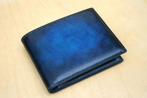 Wallet Patina Handmade