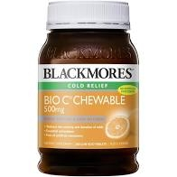Blackmores Bio C Chewable 200 Tabs