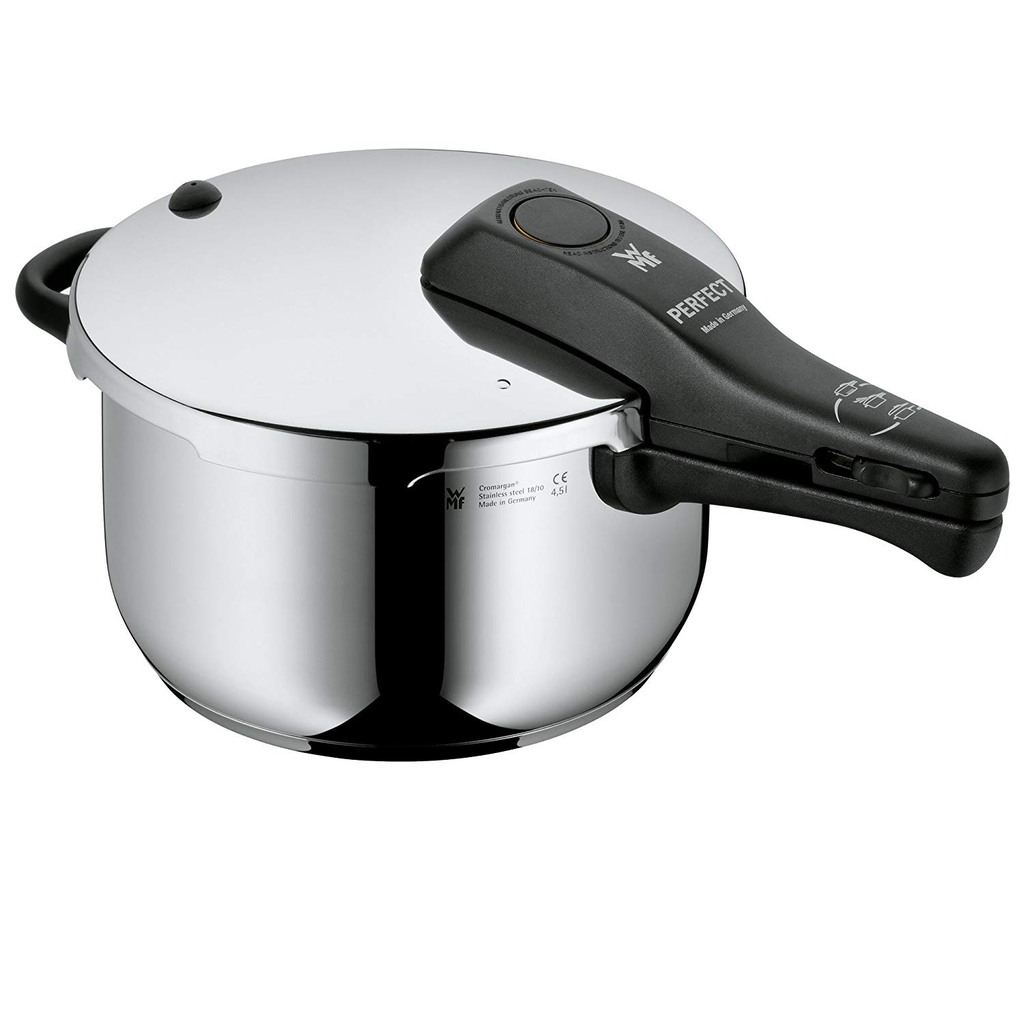 Nồi áp suất WMF Perfect 4.5l - Made in Germany