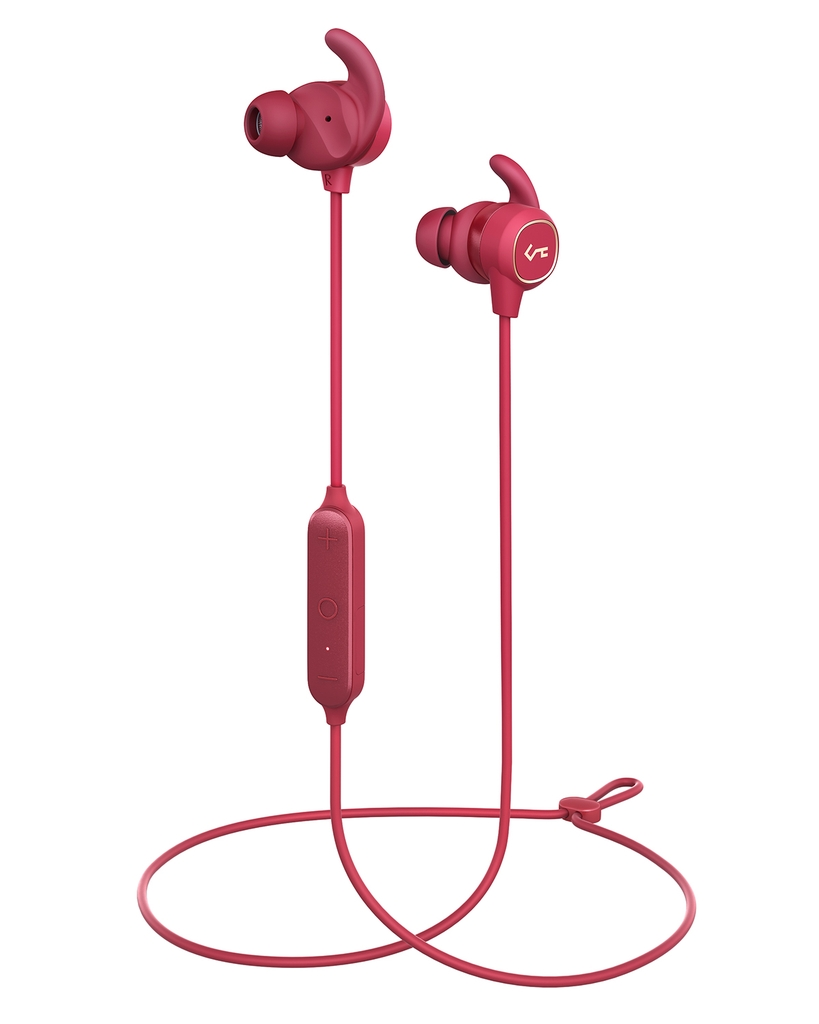 Tai Nghe Bluetooth Aukey EP-B60 Red