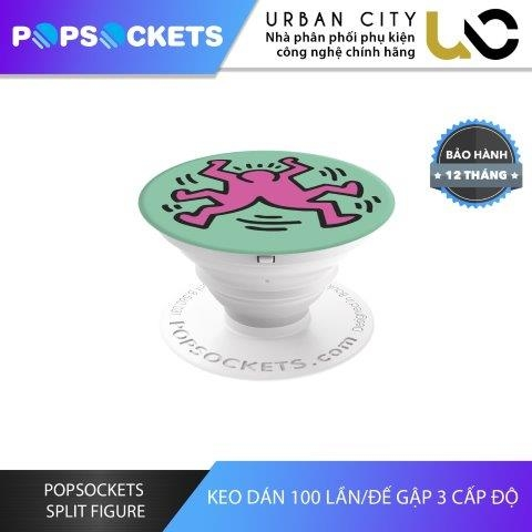 PopSockets Split Figure