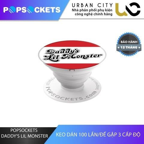 PopSockets Daddy's Lil Monster