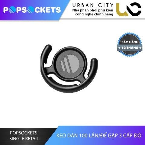 PopSockets Cho Xe Hơi Mount in Single Retail