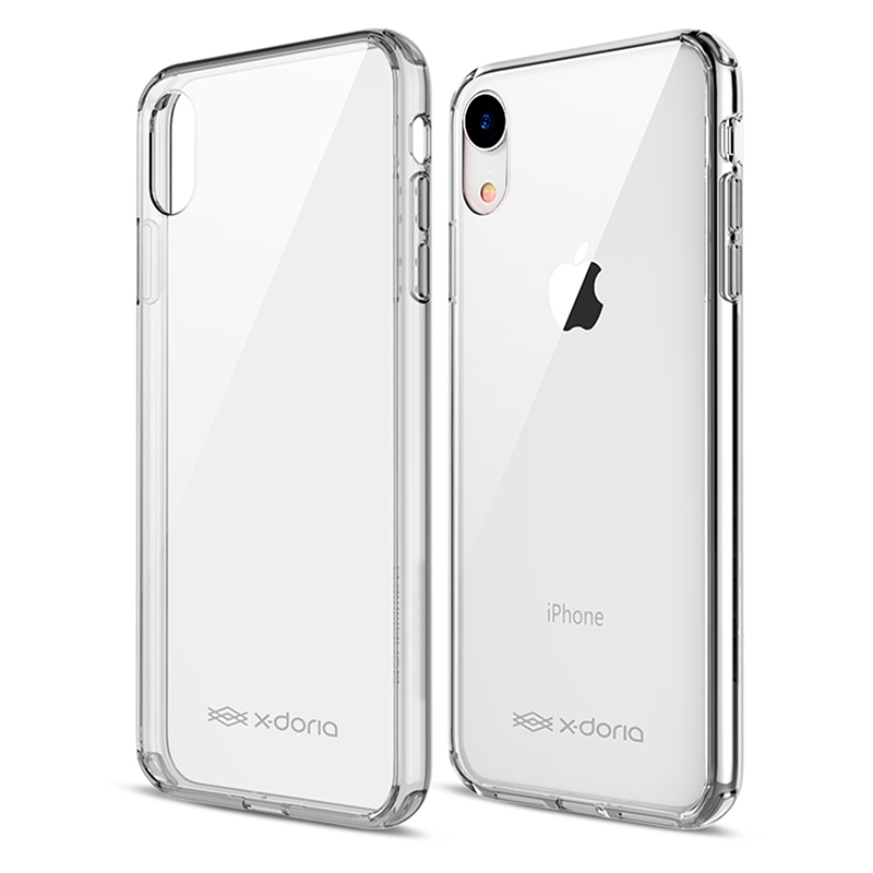 Ốp Lưng X-Doria ClearVue Cho iPhone XR 474573