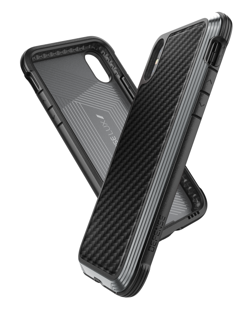 Ốp Lưng X-Doria Defense Lux Cho iPhone X/XS 474498