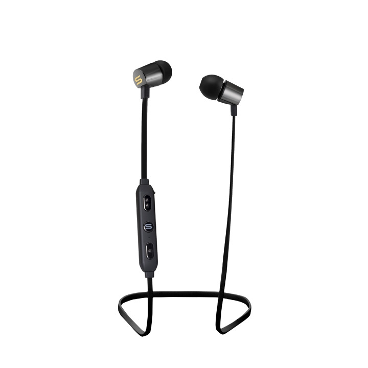 Tai Nghe Bluetooth Soul Pure Wireless SP40BK
