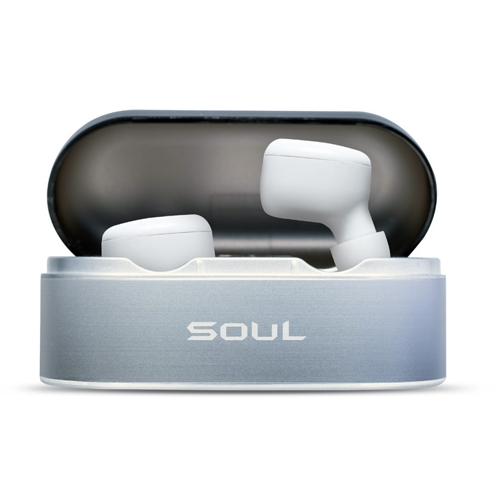 Tai Nghe True Wireless Soul ST-XS SS16WH