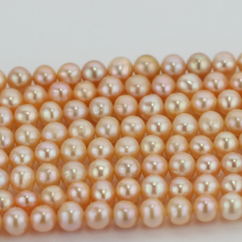 8mm pink pearl in Hanoi, Vietnam