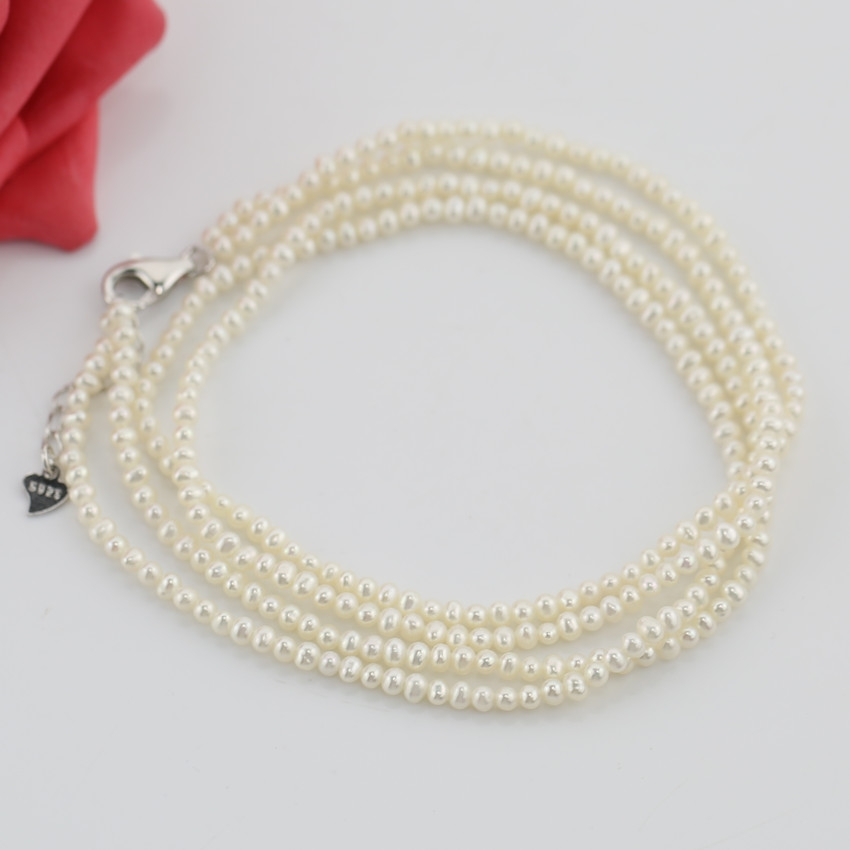Pearl Necklace in Hanoi