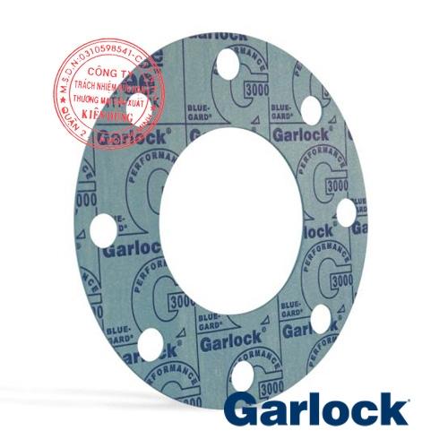 Gioăng tấm làm kín Garlock BLUE-GARD® Style 3000