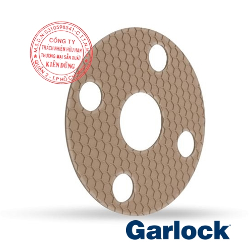 Gioăng đệm làm kín Garlock Gylon Epix Style 3500 Gaskets