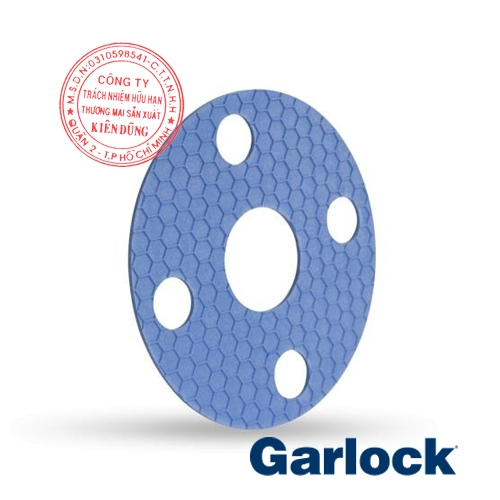 Gioăng đệm làm kín Garlock Gylon Epix Style 3504 Gaskets