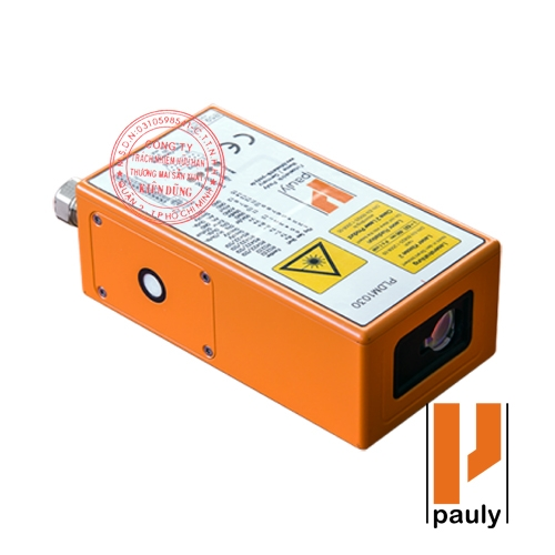 Pauly Laser-Distance Measurement PLDM1030(H) 4901(H)
