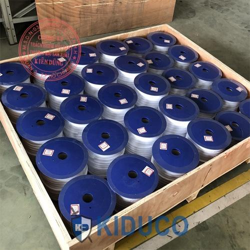 Băng cuộn teflon mềm cho mặt bích Kiduco PTFE Sealant Tape 3