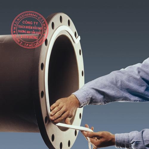Băng cuộn teflon mềm cho mặt bích Kiduco PTFE Sealant Tape 1